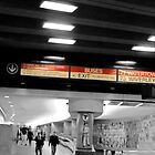 Boston: Red Line by ACImaging