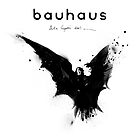 Bela Lugosi&#x27;s Dead - Bauhaus by jamieharrington