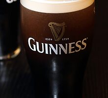 Guinness Ireland by MelissaSue