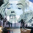 Marilyn in Santa Monica by depsn1