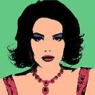 Look-a-Likes: Elizabeth Lohan by PrinceRobbie