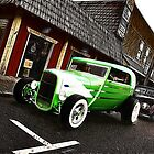 One Sweet Custom Ford by Brandon Taylor
