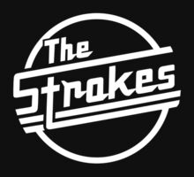 the strokes logo by morganbryant