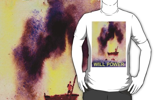 Will Power by Anil Nene