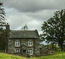 Rose Castle Cottage by VoluntaryRanger