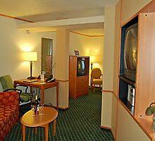 Fairfield Inn & Suites rivino winery by hotelreservatio