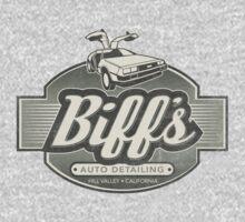 Biff's Auto Detailing – Vintage Kids Clothes