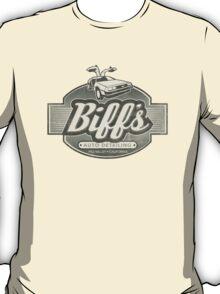 Biff's Auto Detailing – Vintage T-Shirt