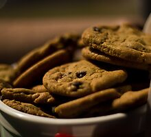 Sweet Martha's Cookies by Sharlene Rens