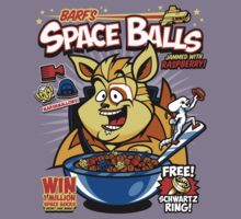 Barf's Cereal Kids Clothes