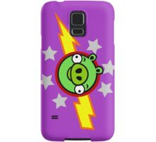 Angry Birds Pigs in Space Samsung Galaxy Case/Skin