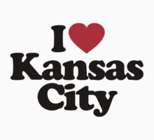 I Love Kansas City		 by iheart