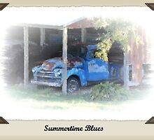 Summertime Blues by wiscbackroadz