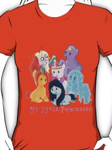 Pony Princesses T-Shirt