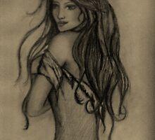 Arethusa by Tabitha Longbrake