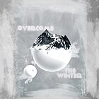Overcome the Winter - Dark by woodsiewoodsie