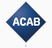 A.C.A.B. by e-gruppe