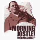Morning Jostle by axesent