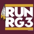 VICT Washington &quot;Run RG3&quot; by Victorious