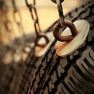 Chain Gang (Playground Series) by milkayphoto