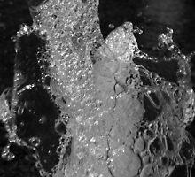 Bubble Fountain by JupiterStar