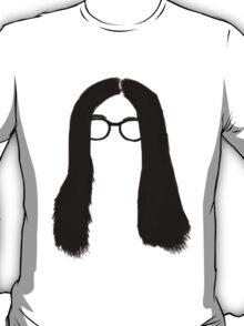 Jack Lawrence Hair  T-Shirt
