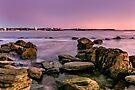 Shelly Beach, Manly by Adriana Glackin