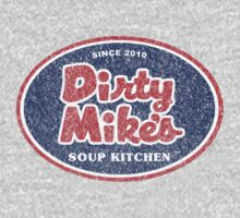 Dirty Mike's by theepiceffect