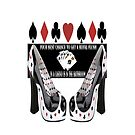 ♥♠♠♥ THE ROYAL FLUSH IPHONE CASE ♥♠♠♥ by ╰⊰✿ℒᵒᶹᵉ Bonita✿⊱╮ Lalonde✿⊱╮