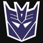 Decepticon by Warlock85