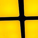 rubix in yellow by Jan Stead JEMproductions