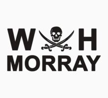 Wesh Morray - Pirate by Wesh-Morray