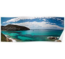 Pano from ELP PORTET Poster