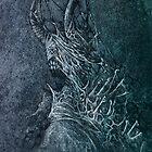 The Devil by Maciej Kamuda