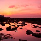 Botany bay, Kent by -Nesquik-
