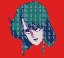 KILLGIRL.EXE (Blue) by vgjunk