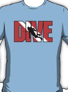 SCUBA Dive T-Shirt