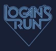 LOGAN'S RUN by ideedido