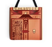 American Healthcare for the Uninsured Tote Bag