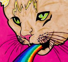 Mon Mon Mo Sticker