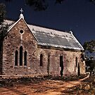 Hawker Catholic Church by pablosvista2