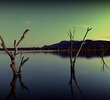 lake fyans 2 by fazza