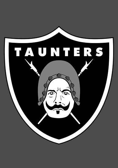 Taunters by geekchic  tees