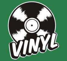 Vinyl by Cheesybee