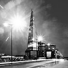 The Shard by paulcarstairs