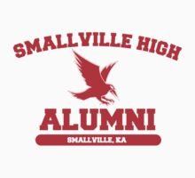Smallville - Smallville High Alumni by metacortex