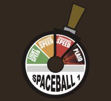 Spaceballs - Ludicrous Speed - Get to Plaid by metacortex