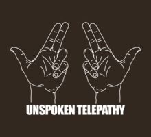 Spaced - Unspoken Telepathy by metacortex