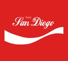 Enjoy San Diego by HighDesign