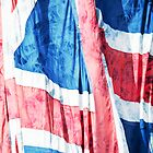 Union Jack by paulcarstairs